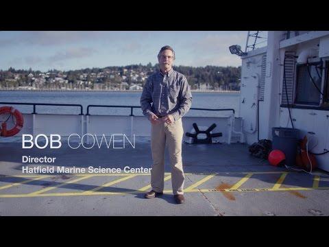 OSU Hatfield Marine Science Center Uses AWS Snowball Edge