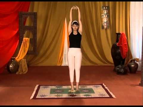 tadasana yoga during and after pregnancy in tamil  youtube