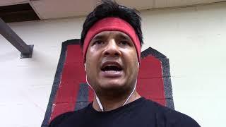 manny pacquiao vs mike alvarado EsNews Boxing