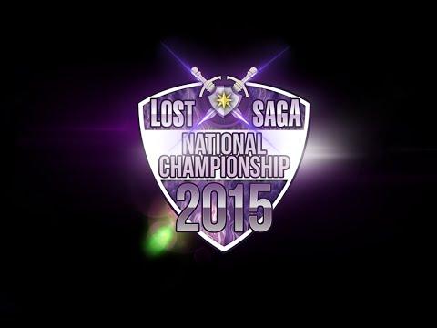 LSNC Jakarta 2015 (Match 3)