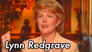 Lynn Redgrave on Ingrid Bergman and GASLIGHT