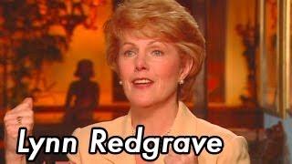 Lynn Redgrave on Ingrid Bergman and GASLIGHT
