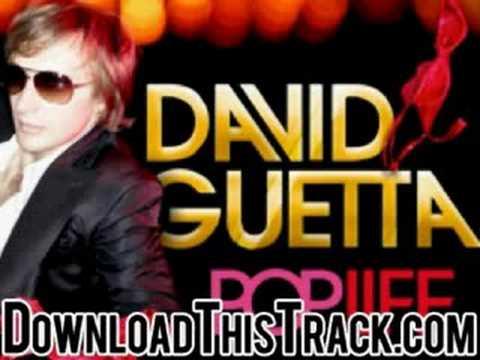 Кліп David Guetta - Do Something Love