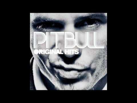 Pitbull-Come See Me