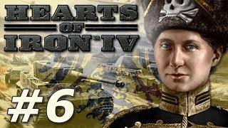 Hearts of Iron IV | Reviving the Holy Roman Empire - Part 6