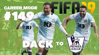 FIFA 19 Career Mode - Blackburn Rovers - Episode 149 - Dack to the Premier League
