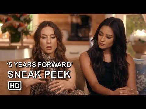 Download Pretty Little Liars: 5 Years Forward - Season 6 Special Sneak Peek #4 [HD]