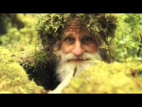 Mick Dodge has spent the past 25 years away from civilization