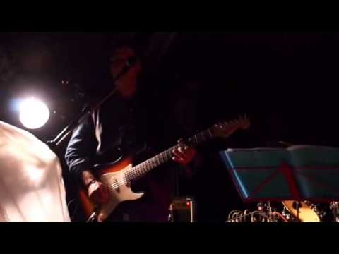 The Late Bloomers live: Pills 'n Thrills