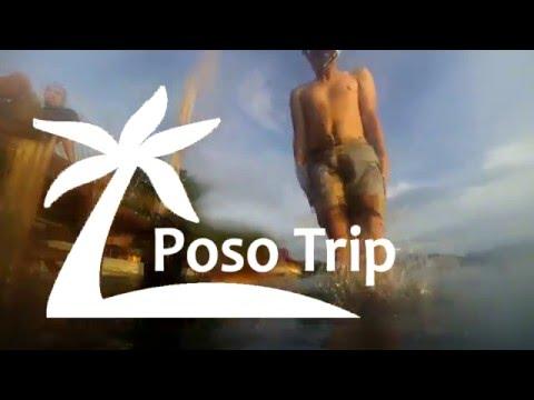 Poso Trip (Rumah Katu Marine Park)