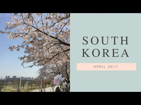 South Korea Holiday 2017