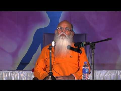 Discourse by Swami Anubhavananda