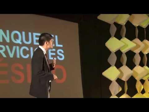 Transporte Publico: Problema o Solución para una Ciudad más equitativa - Mario Silva at TEDxZapopan