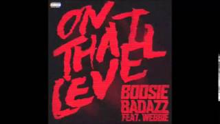 Lil Boosie - On That Level Feat. Webbie