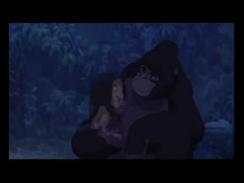 Tarzan/Phil Collins - You'll Be In My Heart.