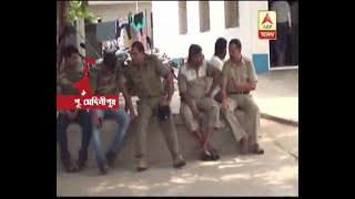 1 arrested on police beaten case on youth mysterious death incident at Haldia