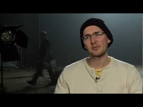 Woman In Black: James Watkins On Set  HD