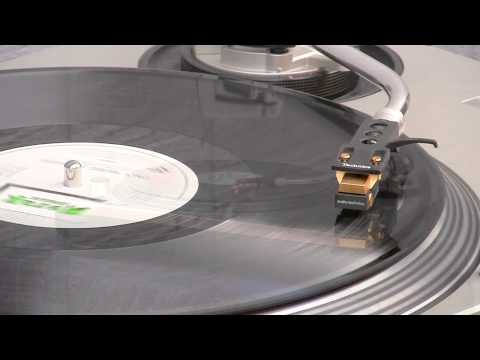 Alba -- Only Music Survives, original Italo-disco 12-inch single