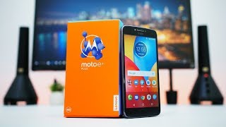 Unboxing Moto E4 Plus Indonesia - Lebih Gede Doang?