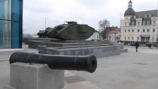 видео Харьковский исторический музей | Харьковский областной организационно-методический центр культуры и искусства
