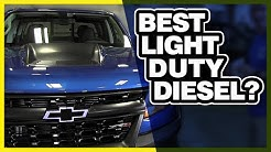 2019 Chevy Colorado ZR2 Duramax 2.8L (Review, Walk Around, & Ride Along)
