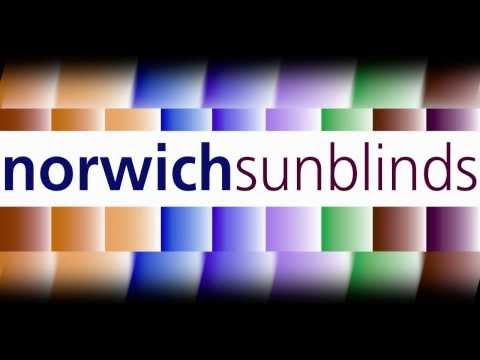Norwich Sunblinds | Quality Blinds & Curtains... Reduce Your Home Heating Bills| Norwich
