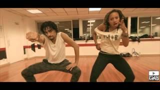 Fatou Tera & Lil GBB - Turbo Wine