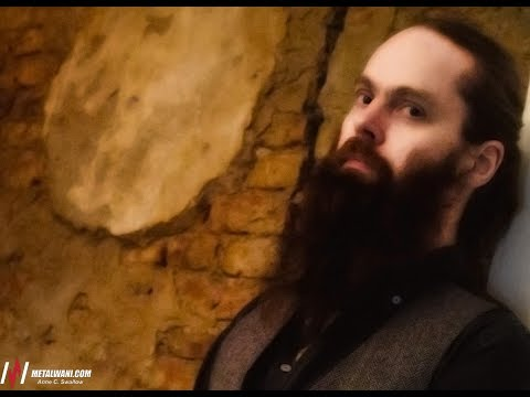 SOLSTAFIR's Addi on 'Ótta' Tour, The Perfect Song, Crying People & The Beatles (2016)
