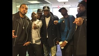 G-Unit Radio: The Official Documentary (Video)