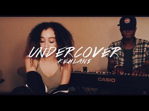 KEHLANI UNDERCOVER | NEZZA COVER