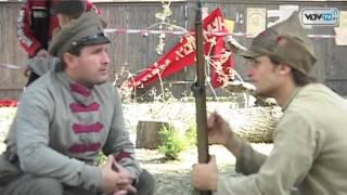 В Витебске снимается кино