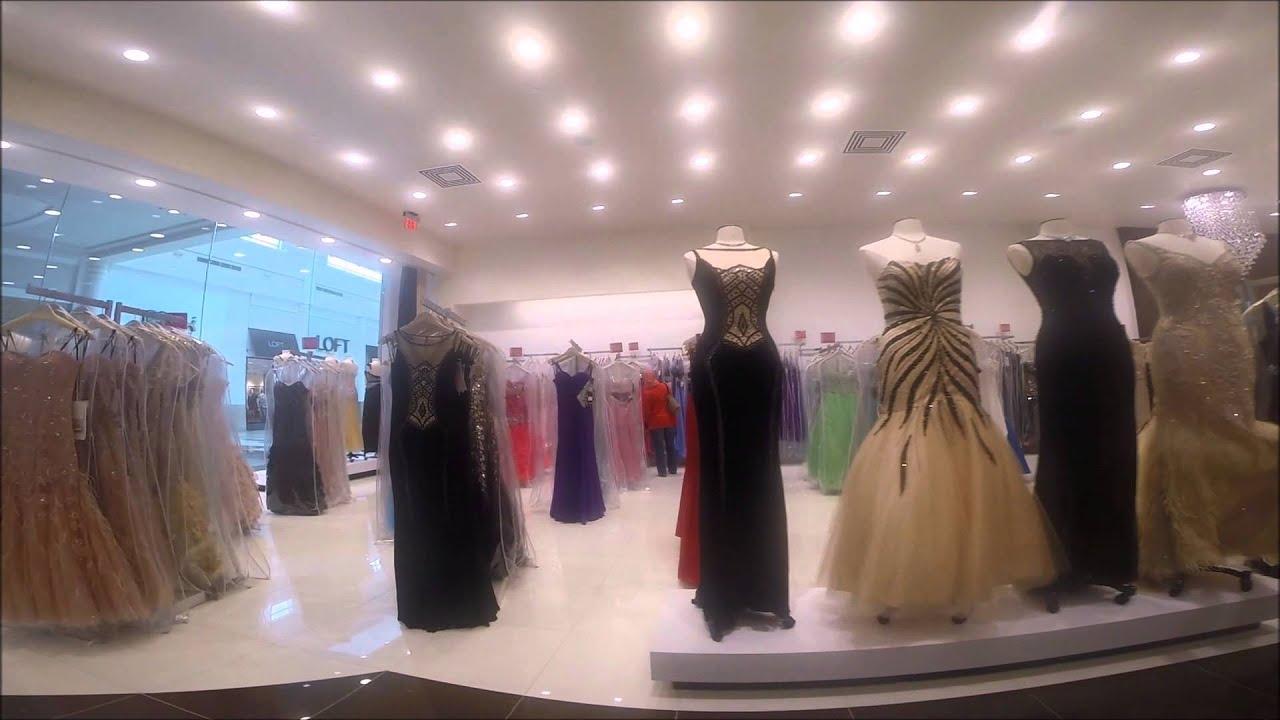 2f9776d9b595 Camille La vie vestidos de festa - YouTube