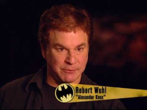 WTF with Marc Maron -  Robert Wuhl Interview
