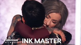 Ryan Ashley Is Named 'Ink Master'