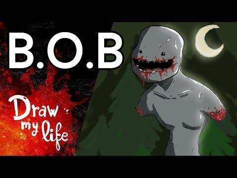 ¿CONOCES la historia de B.O.B.? - Draw My Life en Español