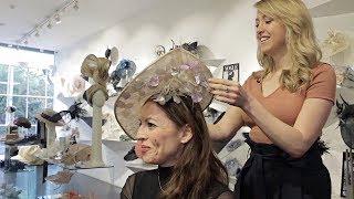 «Шляпный» прогноз: эксперт рассказала, какие шляпки будут на свадьбе Гарри и Меган
