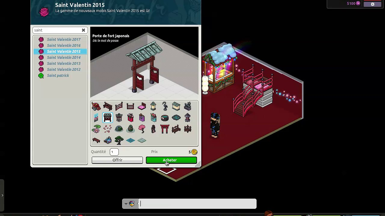 Tuto 1 Suite Comment Faire Un Beau Lit Habbo 2 Youtube