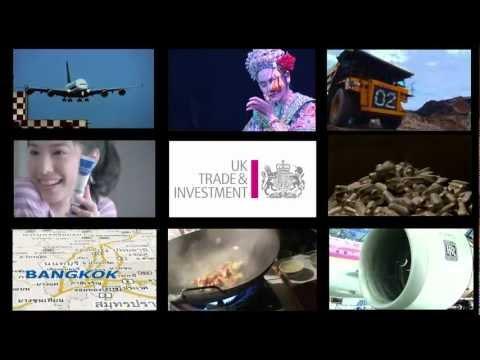 UKTI Thailand case studies (trailer)