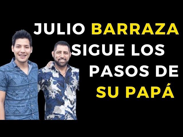 Pancho Barraza celebra 30 años de carrera - El Aviso Magazine 2021