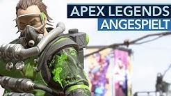 Apex Legends - Für wen lohnt sich das Titanfall-Battle-Royale? (Gameplay)
