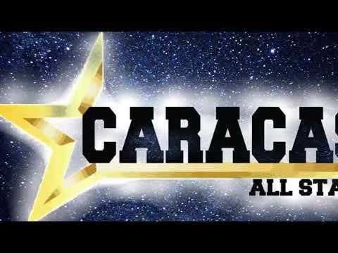Medley Adolescentes Orquesta - Caracas All Star (en vivo)