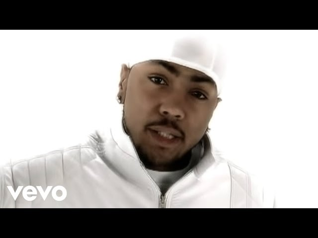 Ginuwine - So Anxious (Official Video)
