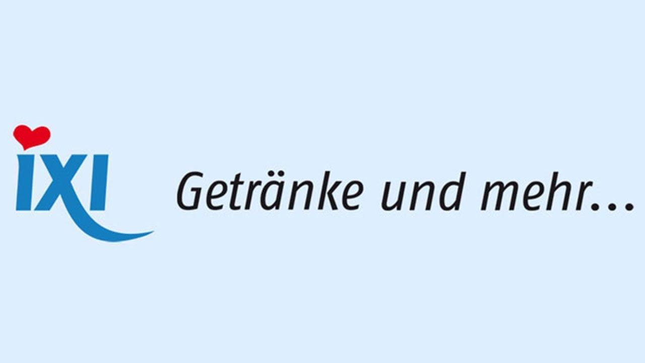 Ixi GeträNke Frankfurt