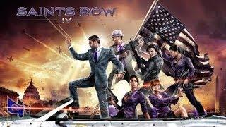 SaintsRowIV Break on through ( Part 04 )