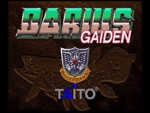 Saturn Longplay [066] Darius Gaiden