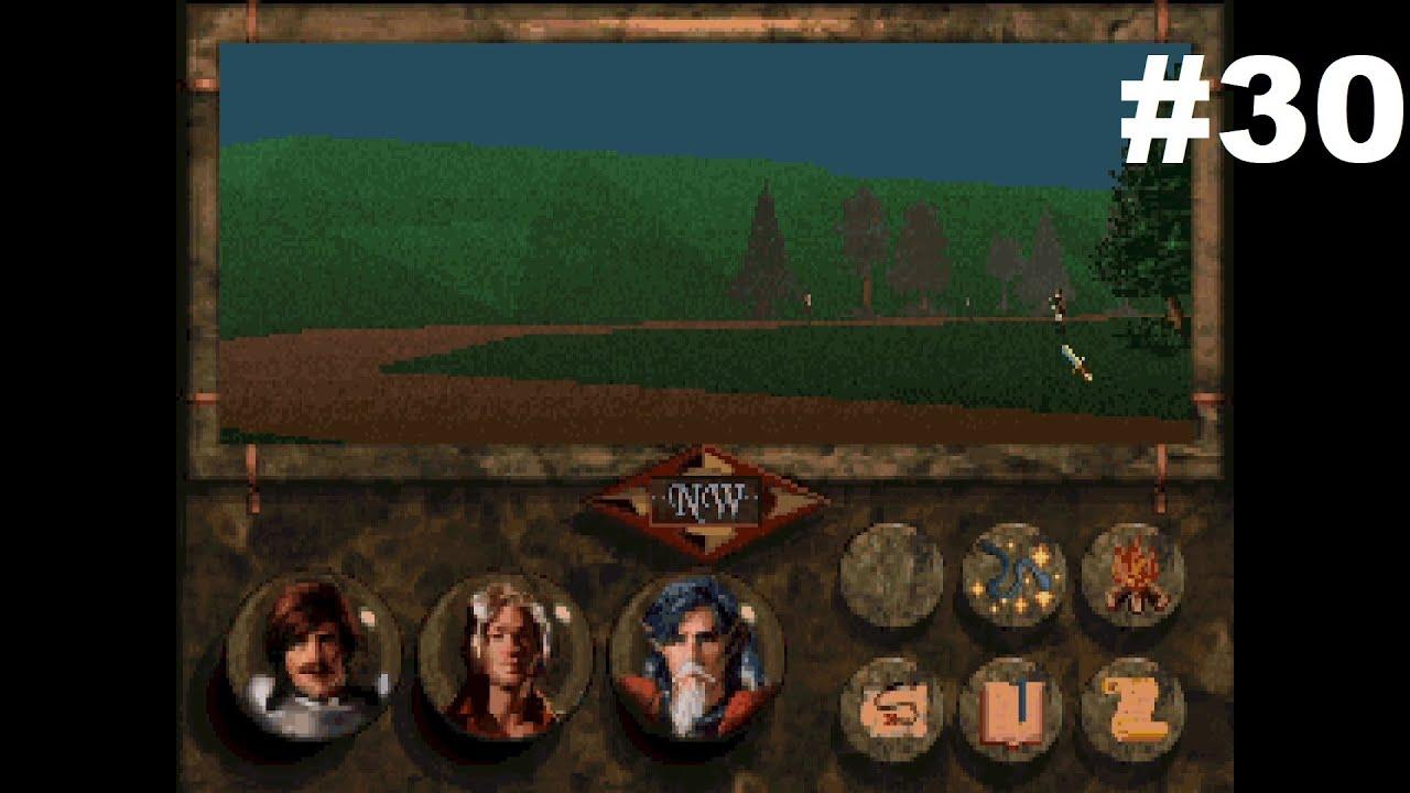 Let's Play Betrayal at Krondor #30: ...And Now, Northward!