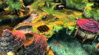 Ordon Village 10 Hours - Zelda Twilight Princess