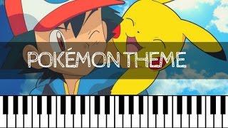 Pokémon – Theme Song