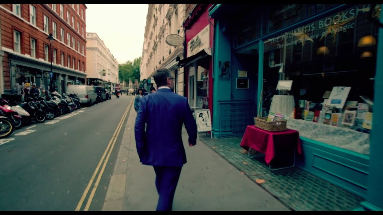 Download Pagan London Episode 1: Old and New Pagans
