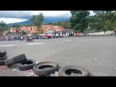 Road Race Simpang Nangka P1 #114